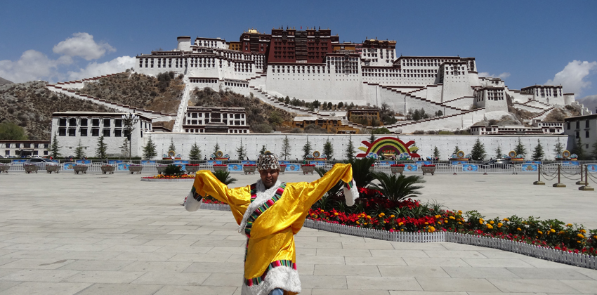 Lhasa Tibet Tour Blog