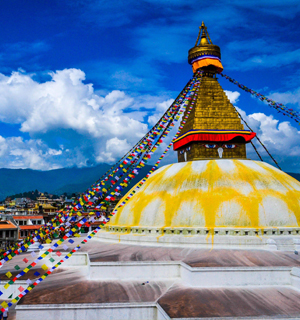 Holiday Tour to the World Heritage Sites in Nepal
