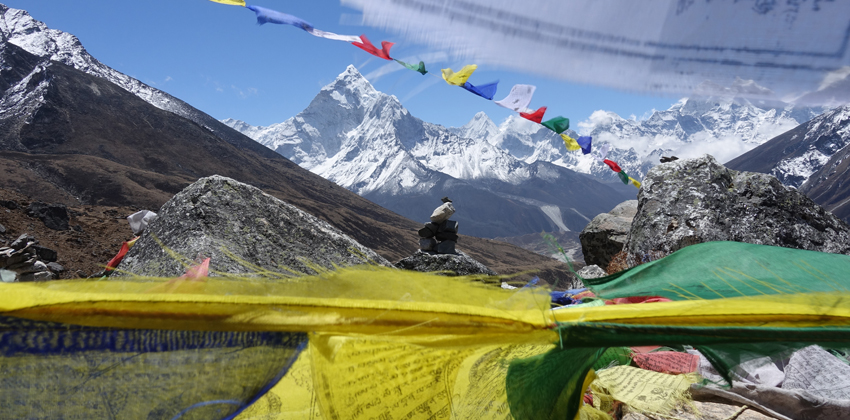 Everest Classic Trekking 21 Days