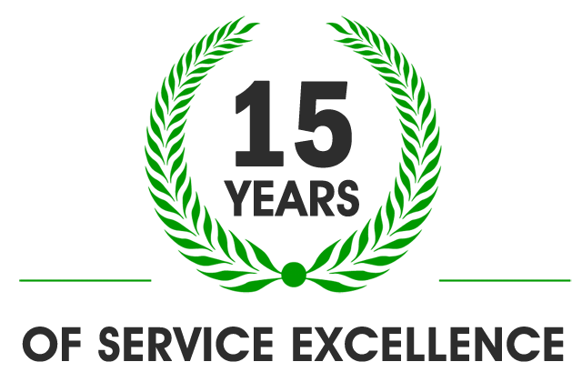 Excellence of service